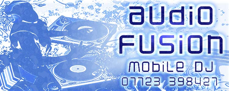 Audio Fusio - Mobile DJ